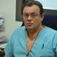 Доктор Алекс Беленький