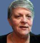 Профессор онколог Дина бен Иуда