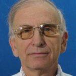 профессор онколог Йозеф Элидан