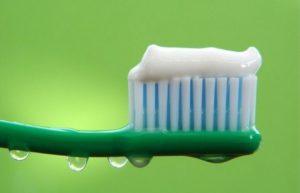 зубная паста опасна для здоровья