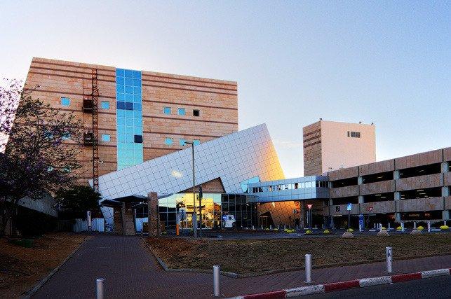 Государственная больница Шиба