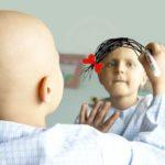 Рак молочной железы обнаружен и у детей