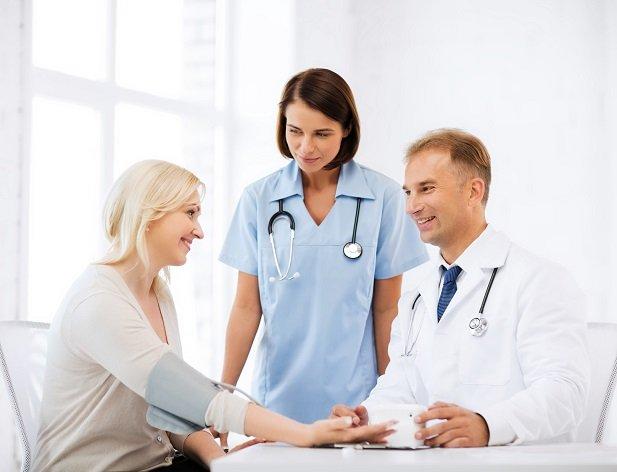 диагностика и лечение в Израиле