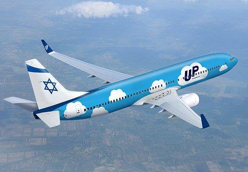 перелёт в Израиль на лечение