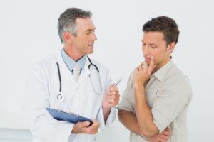 Простатит и лечение рака