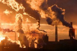Окружающая среда и рак