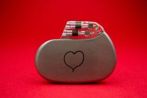 биологический кардиостимулятор
